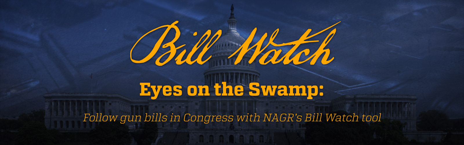 National Billwatch