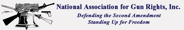 NAGR - National Association for Gun Rights