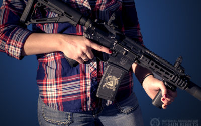 Didn't Think You Needed an AR-15 for Self-Defense? Think Again.