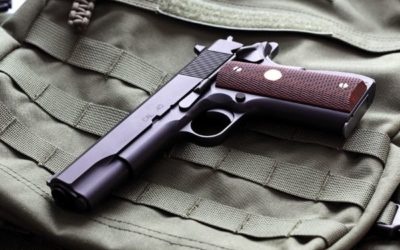 More Americans Arming Themselves for Self-Defense