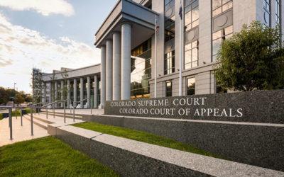 Colorado Supreme Court to Hear NAGR Lawsuit on Magazine Ban