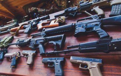 Presidential Hopefuls Make 2019 the Year of Anti-gun Radicalism