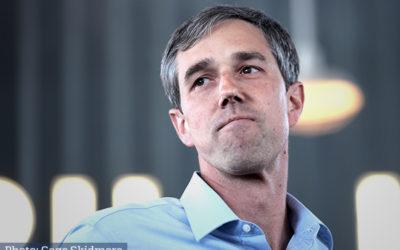 Anti-Gun Beto Bails Out of Presidential Bid