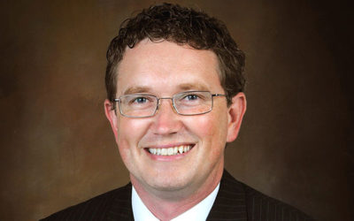 """Rep. Thomas Massie (R-KY) Introduces Bill to Repeal School """"Gun Free"""" Zones"""