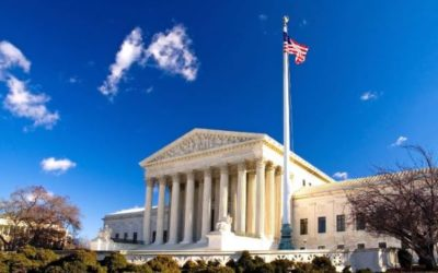 Supreme Court Declining Opportunity to Strengthen Gun Rights?