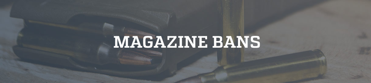 Magazine Bans