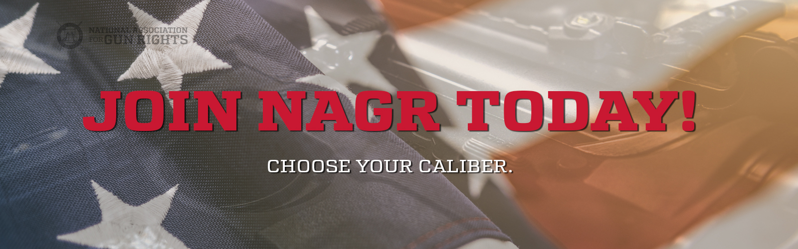 Join NAGR Today