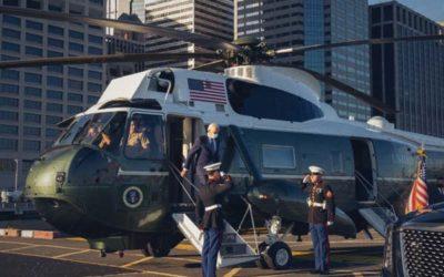 Biden Pledges Fealty to the UN Gun Control Agenda