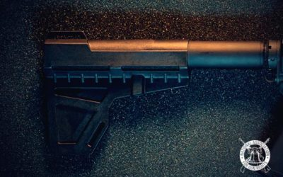 NAGR Submits Official Comment to ATF Opposing Pistol Brace Ban